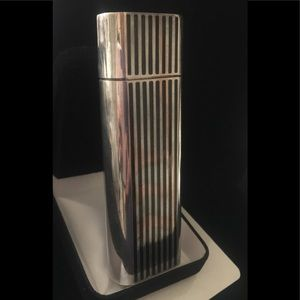 Vintage French Christofle Enameled Cigar Case